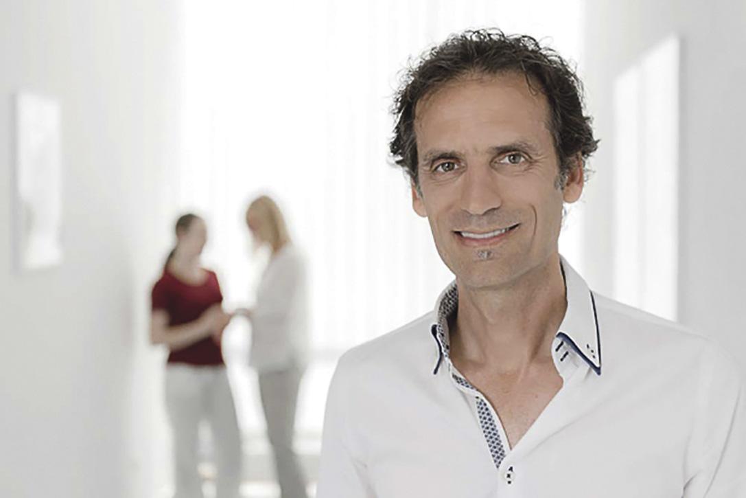 Dr. med. Nidal Al-Saadi, Facharzt für Innere Medizin und Kardiologie