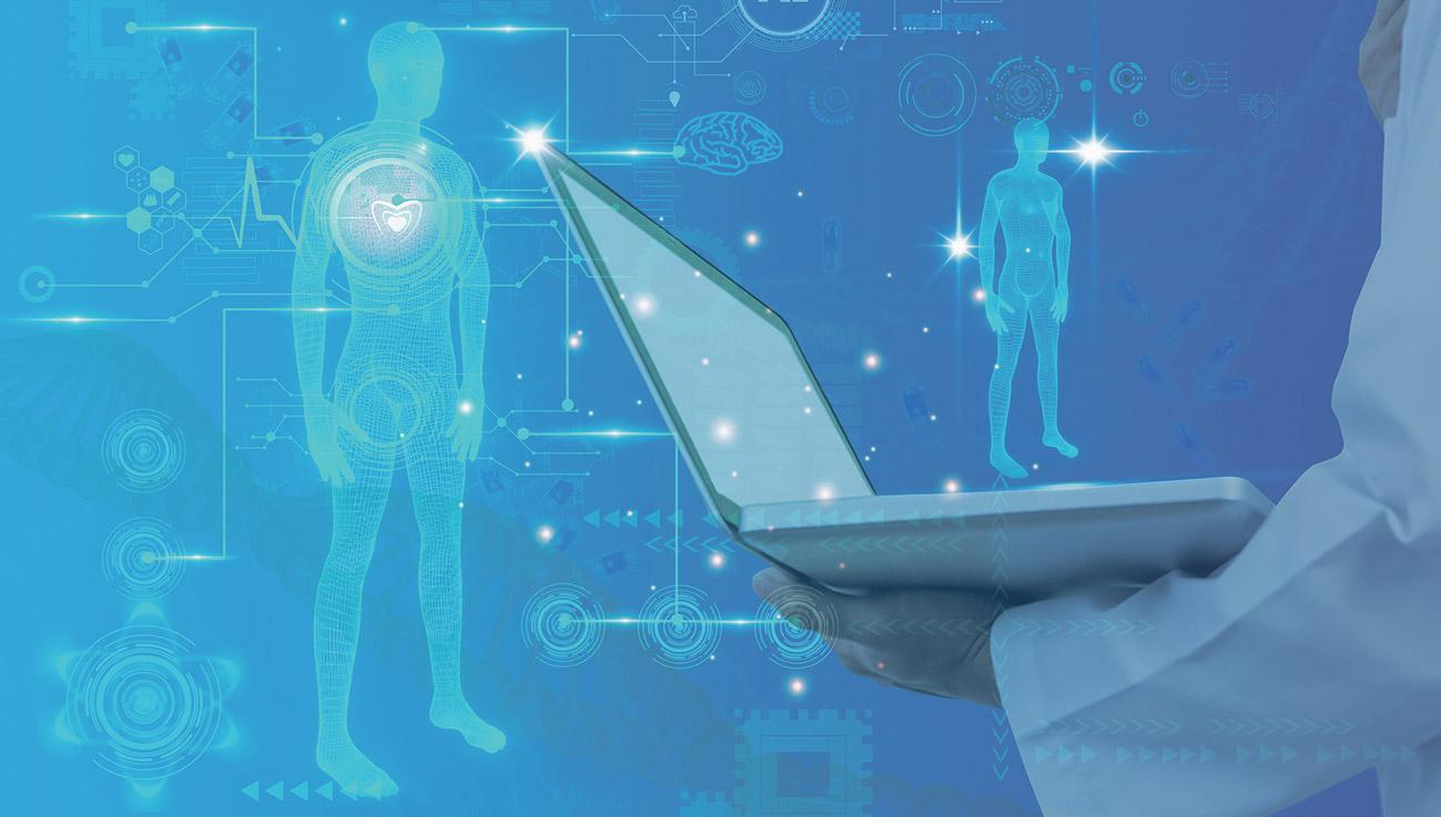 Symbolbild Medizintechnik