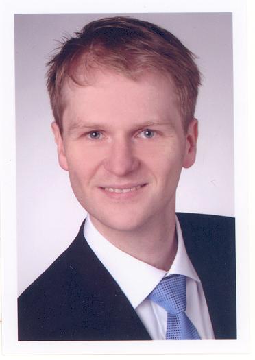Porträt: Prof. Dr. Gunnar Klein