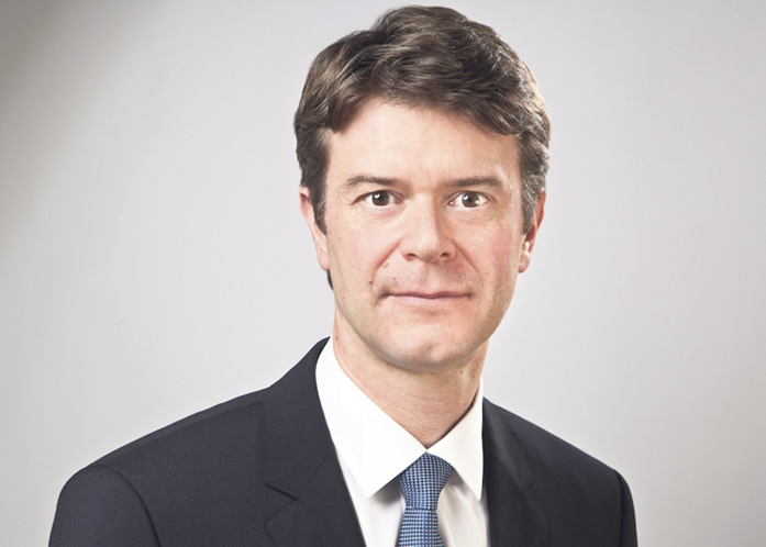 Porträt: Dr. Klaus Bonaventura, Klinikum Ernst von Bergmann Potsdam