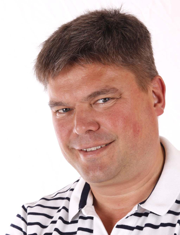 Porträt: Dr. med. Edmund Schmidt
