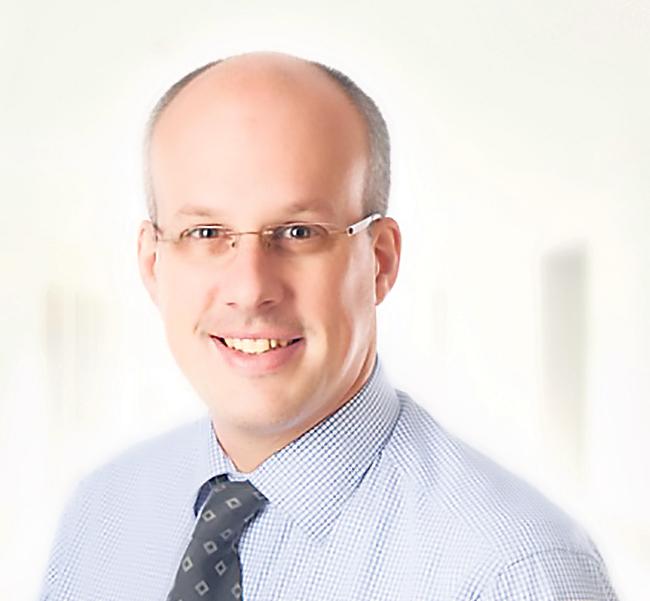 Dr. Michael Lichtenberg