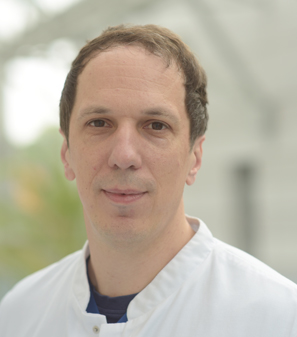 Porträt: Dr. med. Florian Blaschke