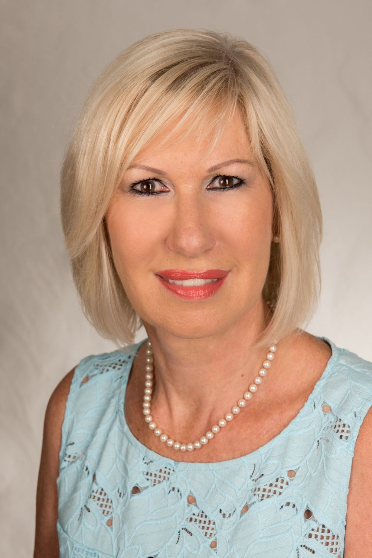 Portrait Dr. med. Karin Rybak