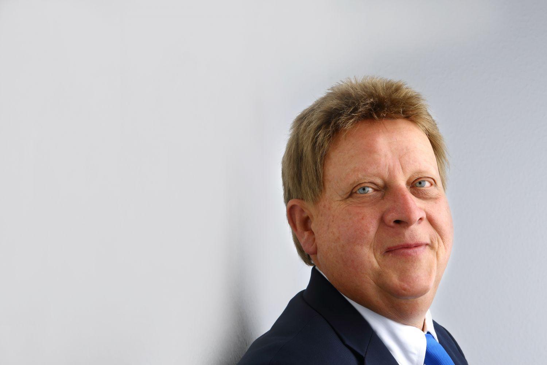Porträt: Hans-Werner Zeller von der CSA Group