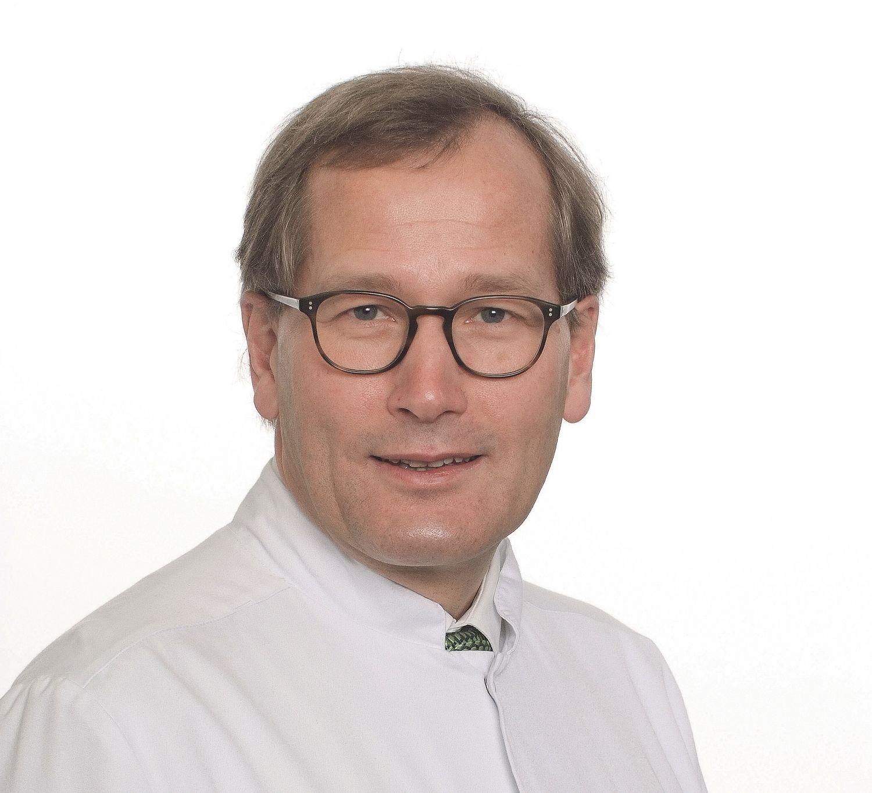 Prof. Dr. Jan Gummert