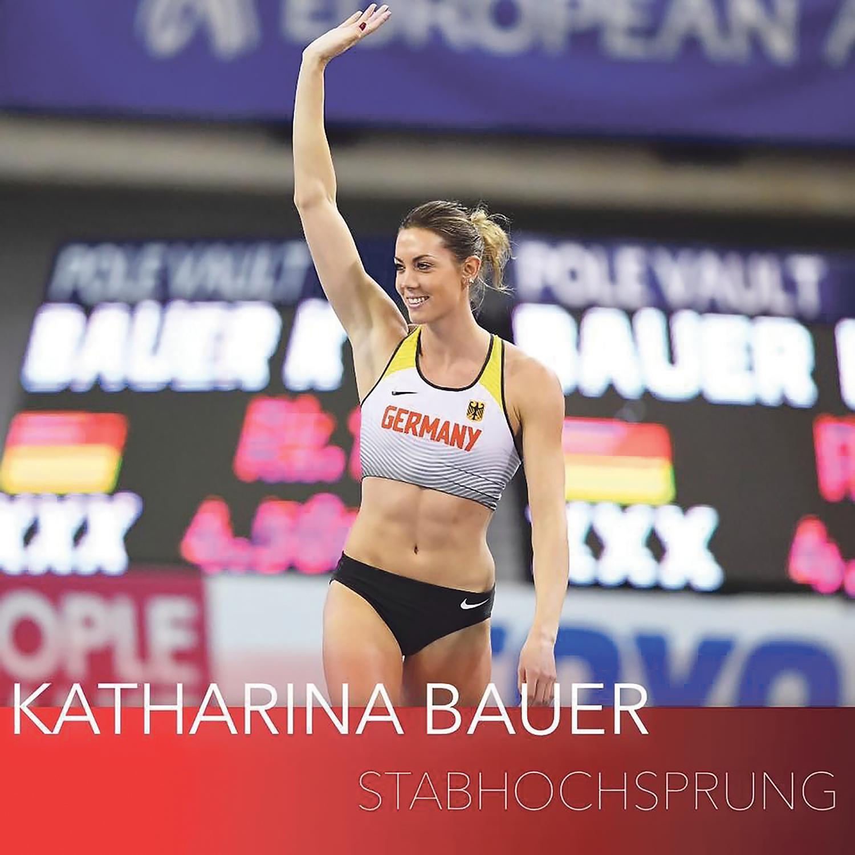 Porträt: Katharina Bauer