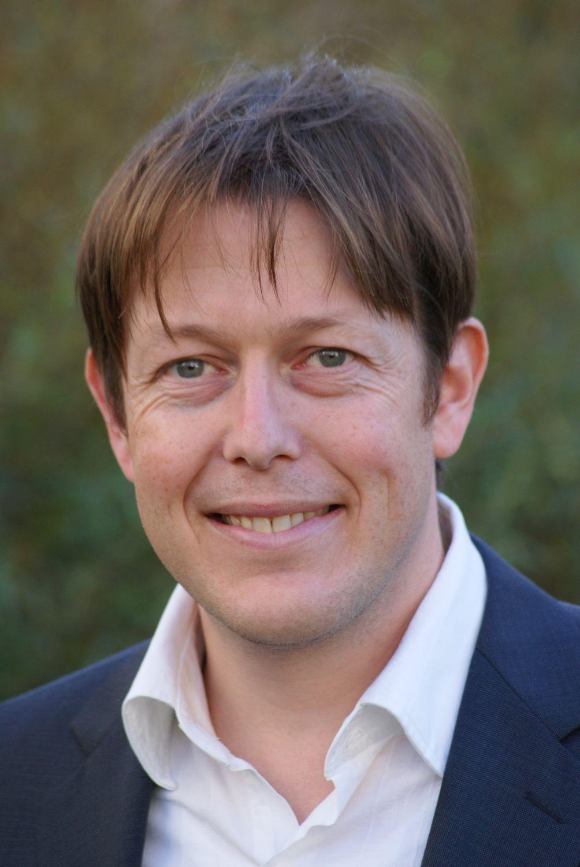 Porträt: Univ.-Prof. Dr. med. Michael Gramlich