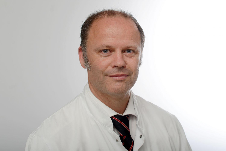 Portrait Dr. med. Carsten Israel