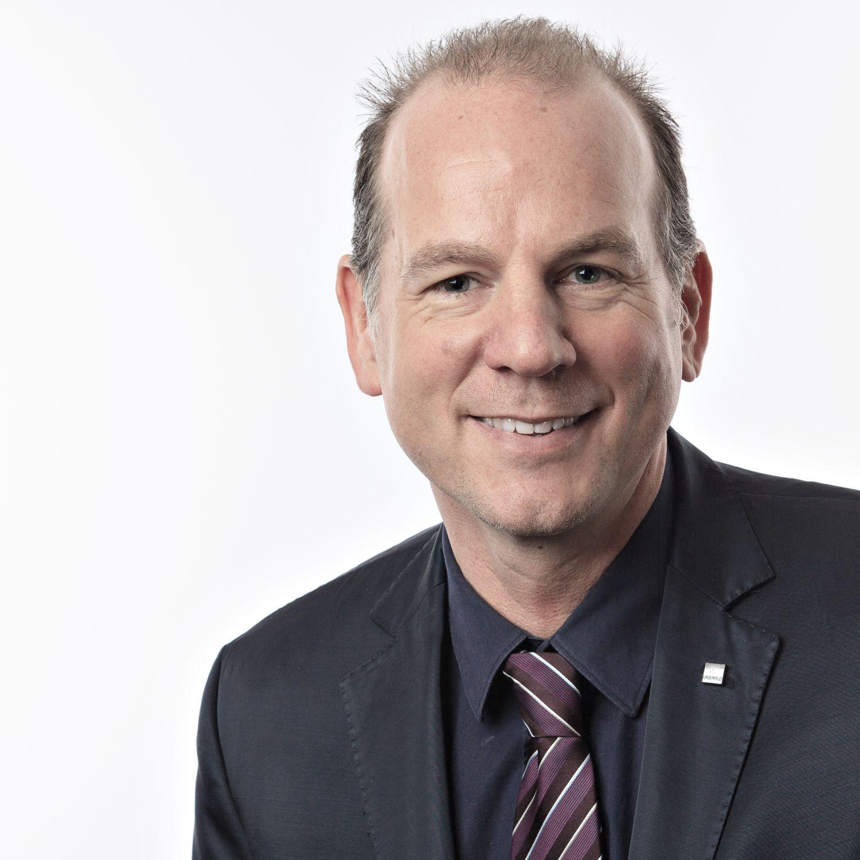 Porträt: Prof. Ulrich Schäfer